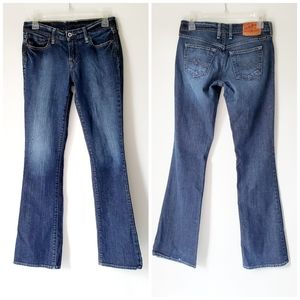 Lucky Brand Sweet n Low Jeans